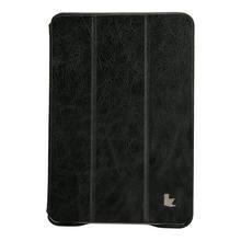 geniune leather retro leather case for ipad mini case, for smart ipad mini 2 case