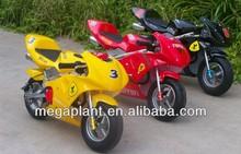 hot sale two stroke kids mini motorcycles