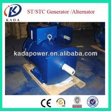 Alternative Energy Generator Brushes AC Power Generator
