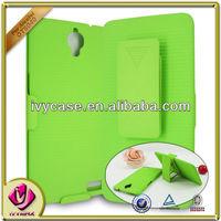 mobile phone holster celular for Alcatel ot6040