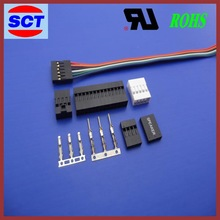 2pin 32 pin female head connector
