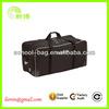 Big size plain color promotional travel bag/luggage bag