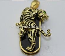 Leopard jewelry usb data storage