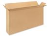 3 sided box Full-overlap flaps Side Loading Corrugated Boxes