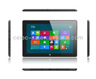 10.1' inch tablet with Android 4.2 /windows 8.1 Quad-core