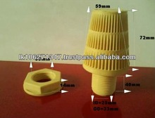 ABS sand filter nozzle