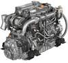 Yanmar 4JH4-TE ( 75 hp )