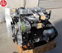 ISUZU C240 diesel engine