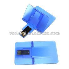 2014 OEM credit card usb drive /usb flash drive/usb card