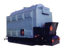 Coal Fired Boiler Pakistan 10 ton steam boiler