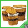 2014 eco-friendly wholesale handmade laundry bags & baskets,LZ-11