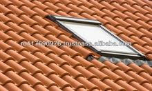 roof tiles, concrete block, brick foam