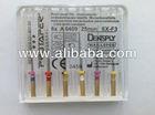 Dental Dentsply Rotary ProTaper Files Niti Universal Engine 25MM SX-F3