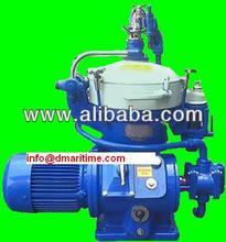 marine Oil Purifiers, Oil Centrifuge, Oil Separator