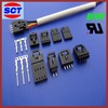 usb 6 pin d sub 8 pin wire connector 25 pin male