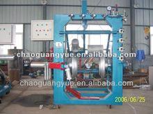 Macchina usata ricostruzione di pneumatici, attrezzature ricostruzione di pneumatici rifiuti