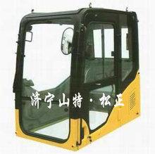 PC200-7 cab, 20y-54-01112, 20y-54-01113,operator's cab