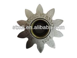 Cummins engine part, Diesel engine, NT855, Gear,3045622