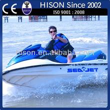 Hison shocking price under feet propulsion zapata racing wave runner