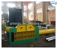 (TFKJ) Y81T-2500 automatic hydraulic scrap metal old rebar baler press machine