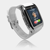 wrist watch mobile phone,wrist watch phone android,dual sim watch phone waterproof