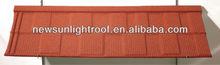Stone Coated Metal Roofing Panel,Galvanized Aluminum Roof