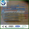 stainless mouse cage, wire rat trap cage,metal mouse trap cage