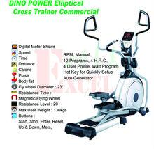 Dino Power Elliptical Cross Trainer