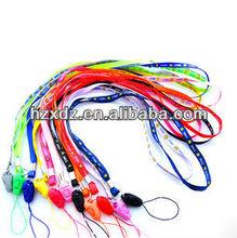 Cheap Mobile phone charm wholesale strap
