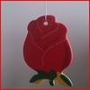 personalized car air freshener manufacturers/flower paper air fresheners/car air freshener fruit