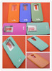 dongguan pu leather custom design mobile phone cover for LG G PRO