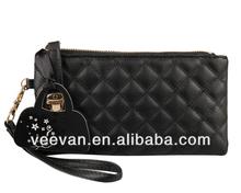 2014 new designed wallet ; cheap woman purse