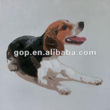 New Designs of handpainted Animal portraits painting