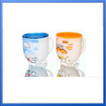 Taza taza/taza de promoción/de vidrio taza de café