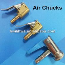 Brass Air Chucks/Tyre valve accessories/tire repair kits