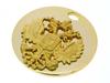 Professional manufacture badge custom metal national emblem,Medal of Honor