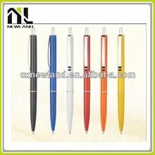 Best sale 2014 newest promotional logo crystal pen