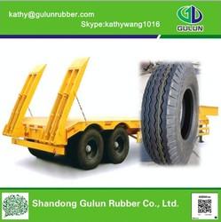 Semi trailer tyre/tire/penus 12.00-24 8.25-20 6.50-16 LUG&RIB pattern high quality DOT certification exported to Dubai