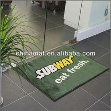 Branded Flooring Mat
