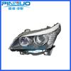 Top new front headlamp for BMW 5 Series E61 E60 2007 HELLA Bi Xenon Headlight Front LEFT LH Facelift OE#63127177751 63127177752