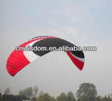 paraglider paramotor
