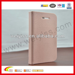 PU Leather Case Cover for new iPhone mobile phone bags & cases