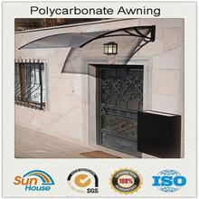 1000 1500 Polycarbonate aluminum pergola