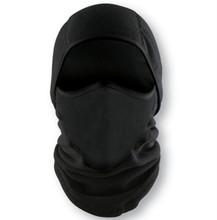 Custom full face ski mask