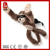 Best kid toy for 2014 stuffed flying animal brown monkey new soft toys wholesale stuffed monkey plush flying monkey