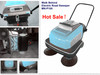 Electric sweeping machine electric dust sweeper Electric street sweeper Electric floor sweeper electric sweeper