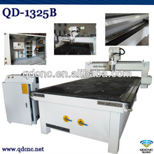 wood design cnc machine/wooden furniture designs QD-1325B