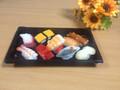contenedor de sushi
