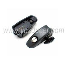 Audio Adapter for MTX960 MTX8250 MTX8250LS MTX9250 Exchange to Motorola 2-pin jack Radio