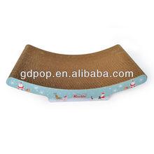 B-CL232 Cat Bed Pet Tree Cardboard cat product pet product
